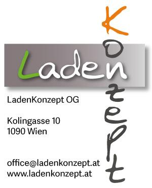 LadenKonzept Logo