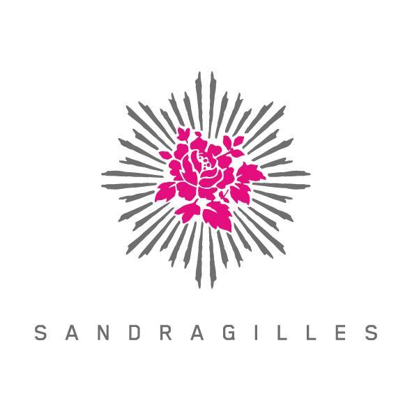 Sandra Gilles Design Logo