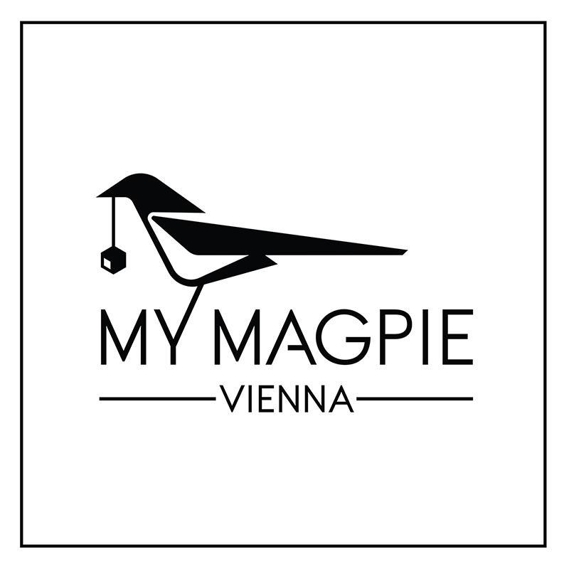 MY MAGPIE Vienna Logo