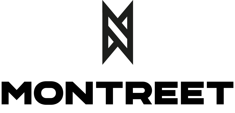 MONTREET Logo