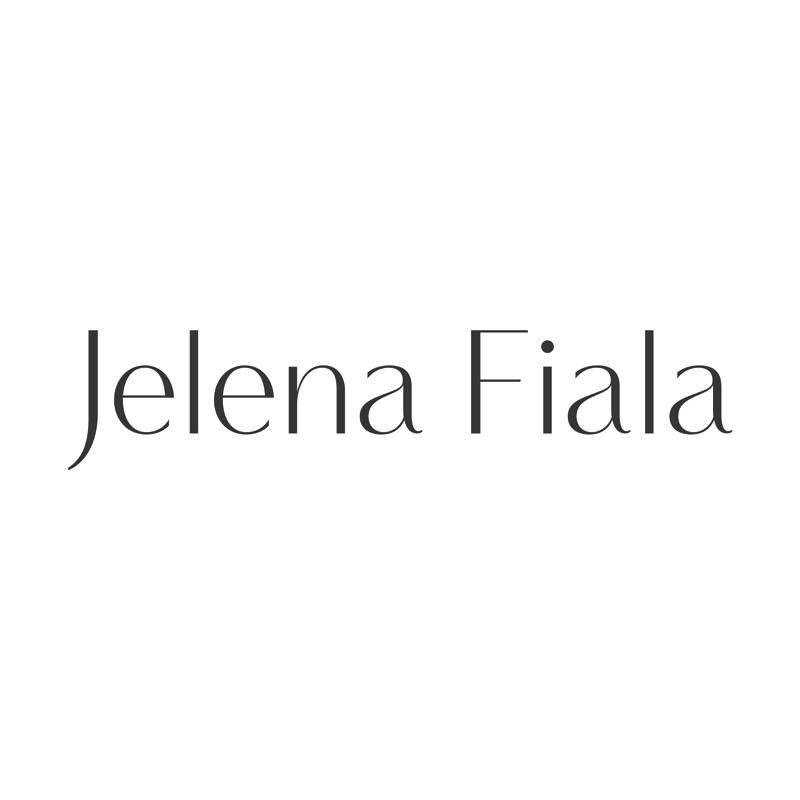 Jelena Fiala Logo