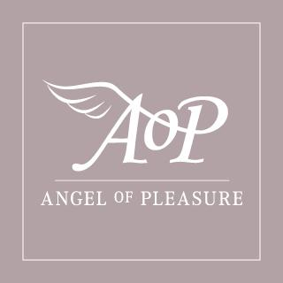 Angel of Pleasure Logo