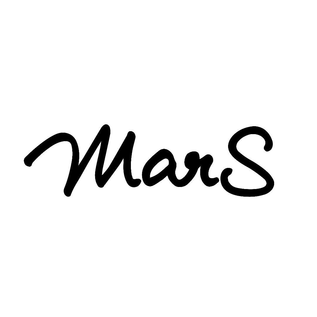 MarS-Anfertigung Logo