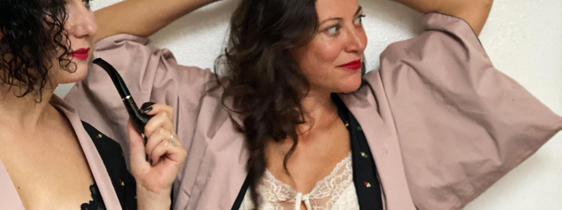 amour fou* - Astrid Bleier